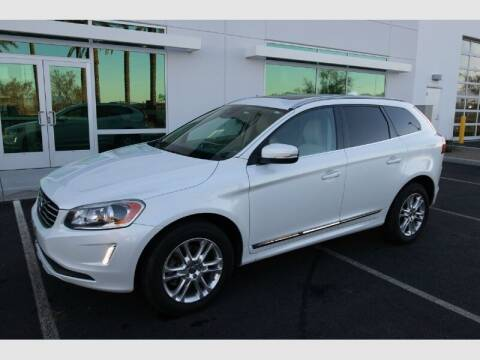2015 Volvo XC60 for sale at REVEURO in Las Vegas NV