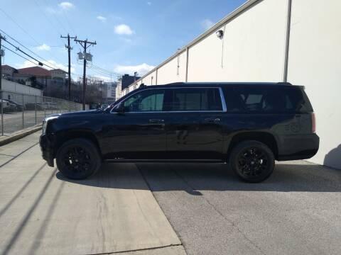 2016 GMC Yukon XL for sale at 57 Auto Sales in San Antonio TX