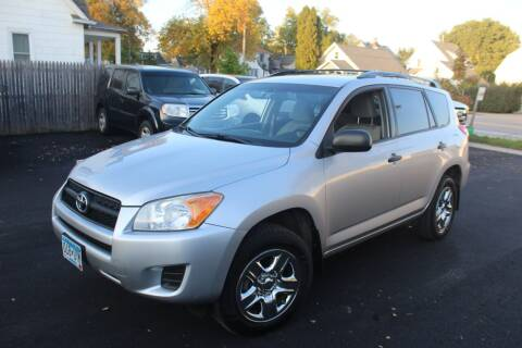 2009 Toyota RAV4 for sale at Rochester Auto Mall in Rochester MN