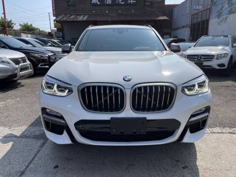 2019 BMW X3 for sale at TJ AUTO in Brooklyn NY