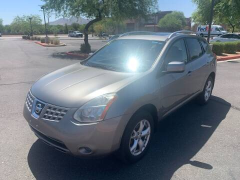 2009 Nissan Rogue for sale at San Tan Motors in Queen Creek AZ