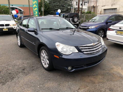 2008 Chrysler Sebring for sale at 103 Auto Sales in Bloomfield NJ