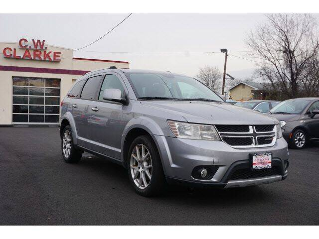 2016 Dodge Journey for sale in Gloucester City, NJ