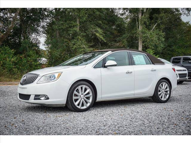 2013 Buick Verano for sale at Hirst Family Motors in Pensacola FL