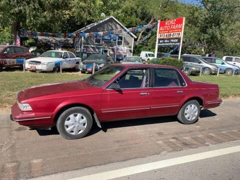 1993 Buick Century for sale at Korz Auto Farm in Kansas City KS