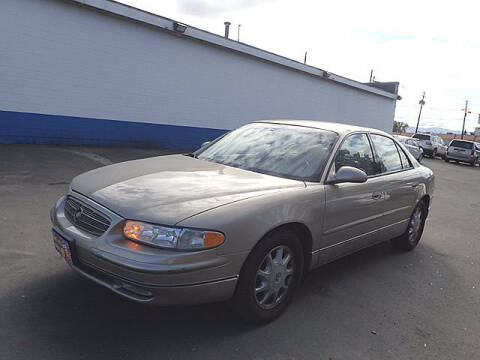 2002 Buick Regal for sale at Tommy's 9th Street Auto Sales in Walla Walla WA