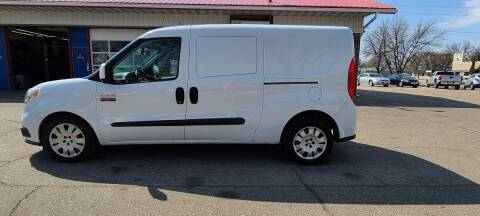 2016 RAM ProMaster City Wagon for sale at Twin City Motors in Grand Forks ND