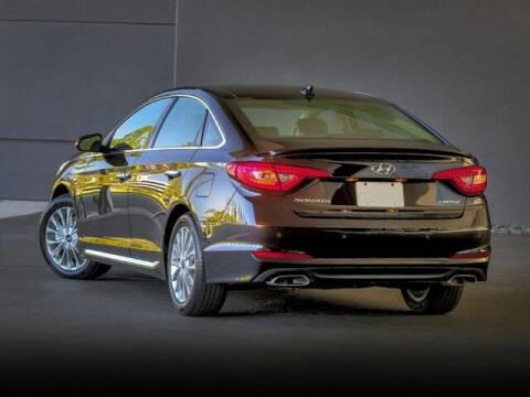 2017 Hyundai Sonata for sale at BuyFromAndy.com at Hi Lo Auto Sales in Frederick MD
