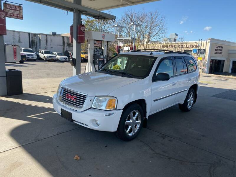 2008 GMC Envoy for sale at 1020 Route 109 Auto Sales in Lindenhurst NY