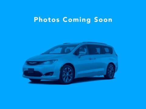 2021 Chrysler Pacifica for sale at AMS Vans in Tucker GA