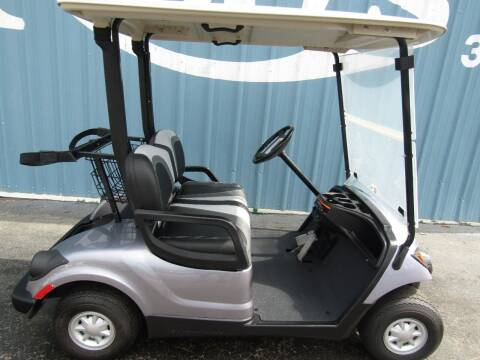 2016 Yamaha drive Electric for sale at Rob's Auto Sales - Robs Auto Sales in Skiatook OK