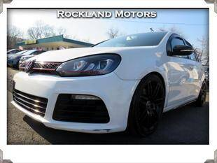 2014 Volkswagen GTI for sale at Rockland Automall - Rockland Motors in West Nyack NY