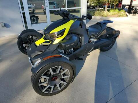 2020 Can-Am Ryker 900 RALLY EDITION for sale at Kell Auto Sales, Inc in Wichita Falls TX