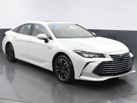 2021 Toyota Avalon Hybrid for sale at Tim Short Auto Mall in Corbin KY