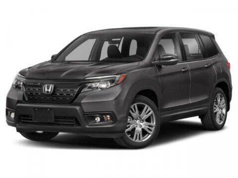 2021 Honda Passport for sale at APPLE HONDA in Riverhead NY
