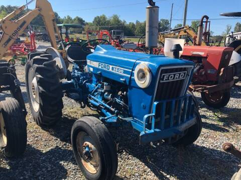 1982 Ford 3600 for sale at Vehicle Network - Joe's Tractor Sales in Thomasville NC