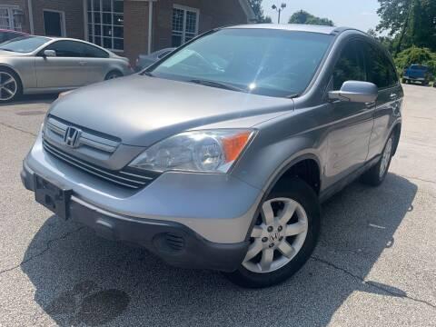 2007 Honda CR-V for sale at Philip Motors Inc in Snellville GA
