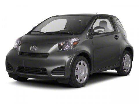 2012 Scion iQ for sale at GANDRUD CHEVROLET in Green Bay WI