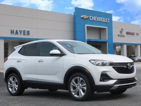 2020 Buick Encore GX for sale at HAYES CHEVROLET Buick GMC Cadillac Inc in Alto GA
