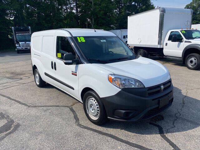 2018 RAM ProMaster City Wagon for sale at Auto Towne in Abington MA