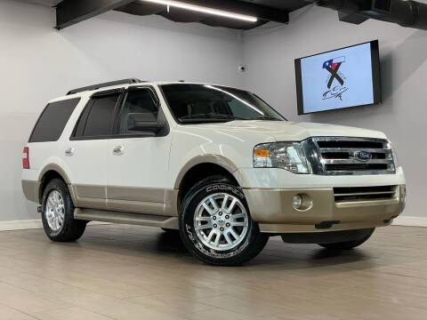 2013 Ford Expedition for sale at TX Auto Group in Houston TX