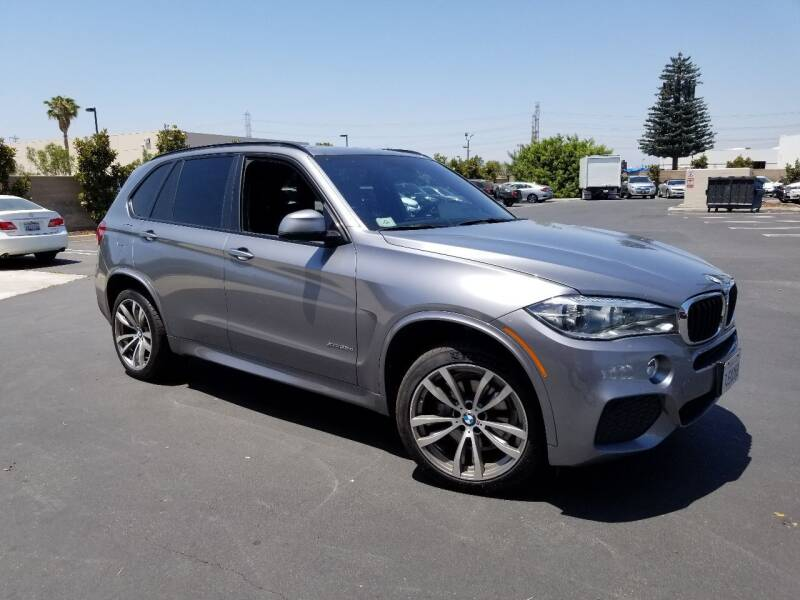 2015 BMW X5 for sale at Auto Facil Club in Orange CA