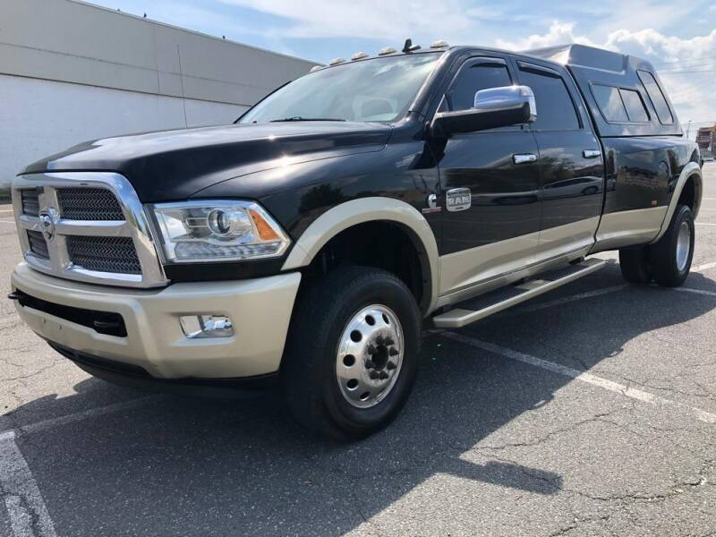 2015 RAM Ram Pickup 3500 for sale at PA Auto World in Levittown PA