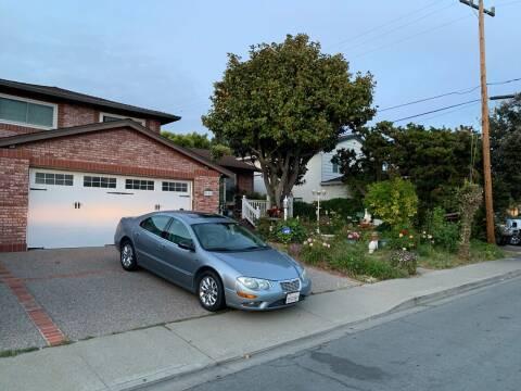 2004 Chrysler 300M for sale at Blue Eagle Motors in Fremont CA