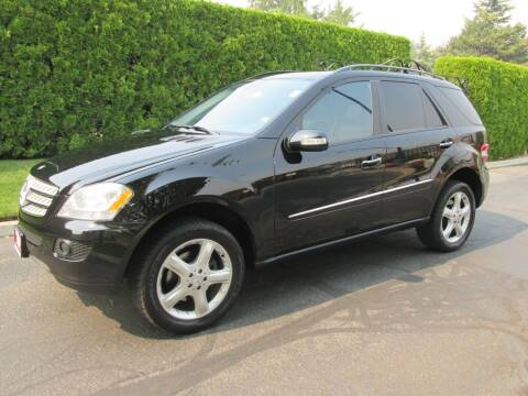 2006 Mercedes-Benz M-Class for sale at Top Notch Motors in Yakima WA