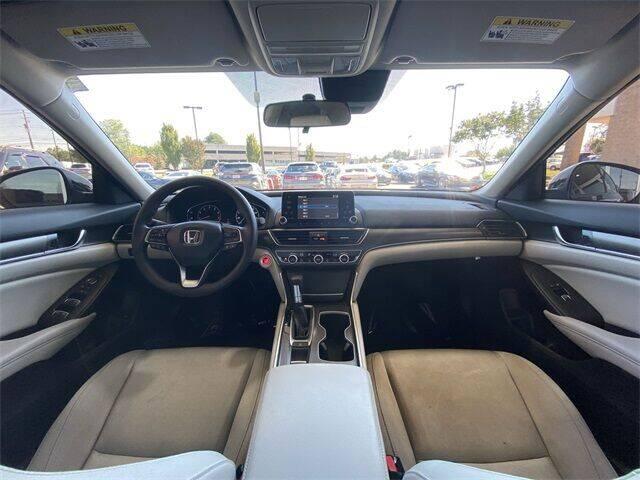 2018 Honda Accord LX 4dr Sedan - Roswell GA