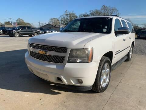 2009 Chevrolet Suburban for sale at Bayou Motors Inc in Houma LA