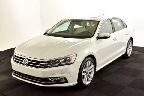 2018 Volkswagen Passat for sale at Southern Auto Solutions-Jim Ellis Volkswagen Atlan in Marietta GA
