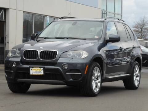 2011 BMW X5 for sale at Loudoun Motor Cars in Chantilly VA