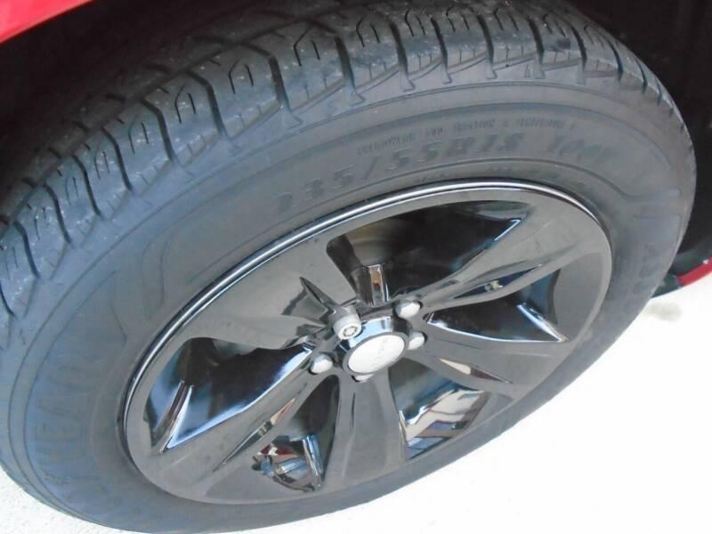 2017 Dodge Challenger SXT 2dr Coupe - Houston TX