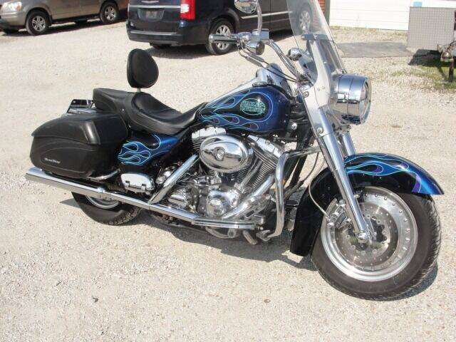 2006 Harley-Davidson Road King for sale in Manhattan, KS