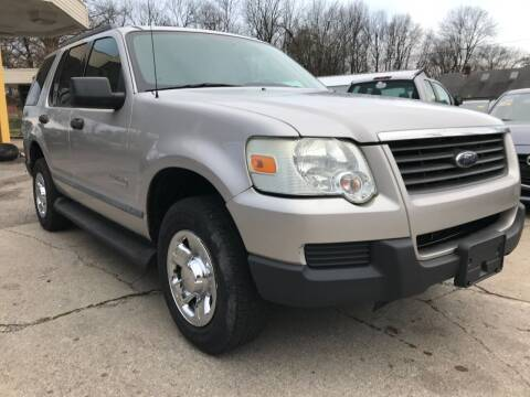 2006 Ford Explorer for sale at King Louis Auto Sales in Louisville KY