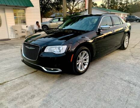 2016 Chrysler 300 for sale at Southeast Auto Inc in Albany LA