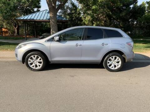 2008 Mazda CX-7 for sale at Auto Brokers in Sheridan CO