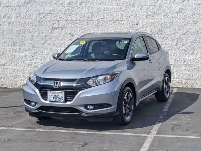 2018 Honda HR-V for sale in Mission Hills, CA