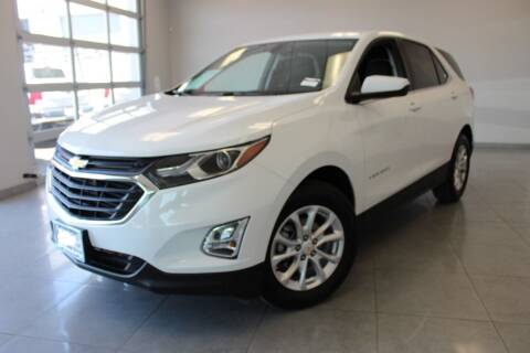 2019 Chevrolet Equinox for sale at Auto Max Brokers in Palmdale CA