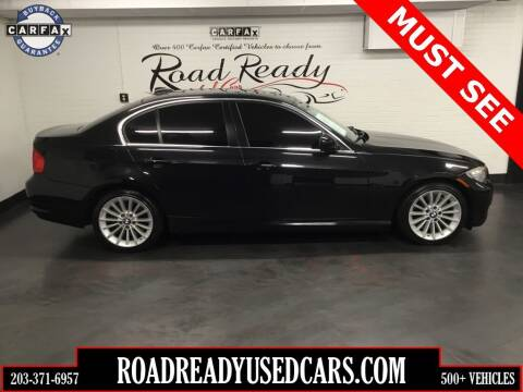 2011 BMW 3 Series for sale at Road Ready Used Cars in Ansonia CT