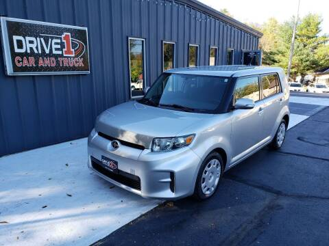2012 Scion xB for sale at Drive 1 Car & Truck in Springfield OH