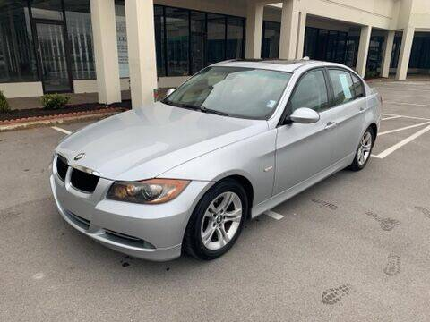 2008 BMW 3 Series for sale at Aman Auto Mart in Murfreesboro TN