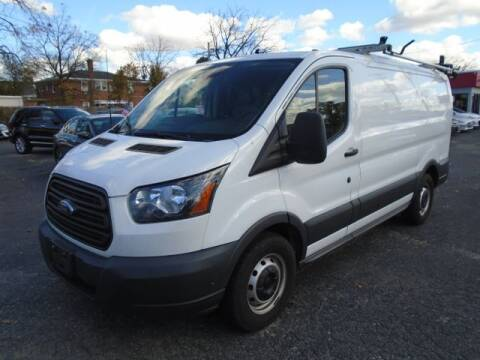 2017 Ford Transit Cargo for sale at International Motors in Laurel MD
