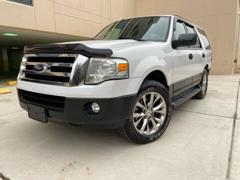 2014 Ford Expedition for sale at Total Package Auto in Alexandria VA