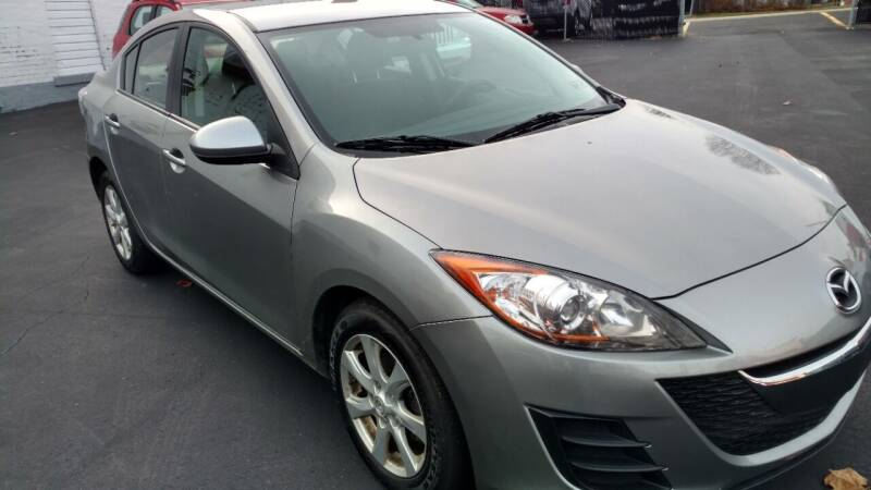2010 Mazda MAZDA3 for sale at Graft Sales and Service Inc in Scottdale PA