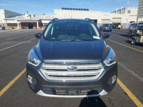2018 Ford Escape for sale at CU Carfinders in Norcross GA