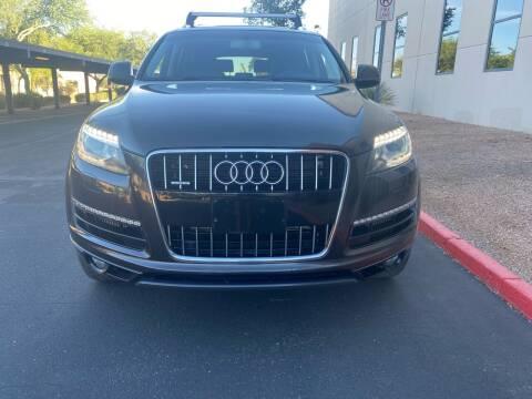 2011 Audi Q7 for sale at Autodealz in Tempe AZ