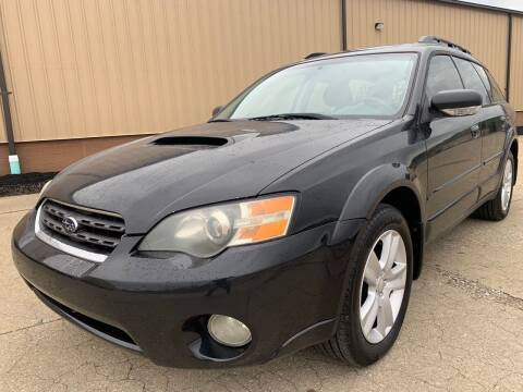 2005 Subaru Outback for sale at Prime Auto Sales in Uniontown OH