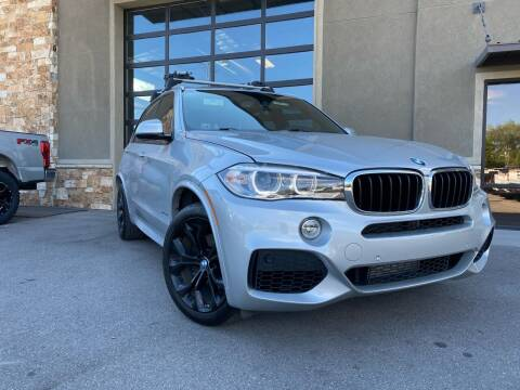 2014 BMW X5 for sale at Unlimited Auto Sales in Salt Lake City UT